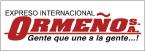 Expreso Internacional Ormeño-logo