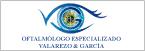 Oftalmólogos Especializados Valarezo y García-logo