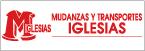 Mudanzas Iglesias S.A.-logo