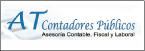 AT Contadores Públicos-logo