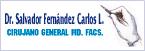 Salvador Fernández Carlos Luis Dr.-logo