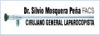 Mosquera Peña Silvio Dr.-logo