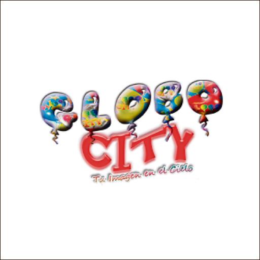 Globo City-logo