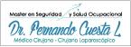 Dr. Fernando Cuesta Z.-logo