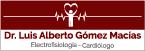 Dr. Luis Alberto Gómez-logo