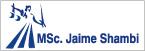 Shambi Jaime Msc.-logo