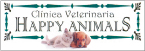 Clínica Veterinaria Happy Animals-logo
