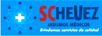 Schevez Insumos Médicos-logo