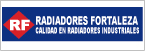 Radiadores Fortaleza-logo