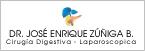 Zúñiga José Enrique Dr.-logo