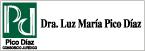 Dra. Luz María Pico Díaz y Abogados Asociados-logo