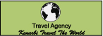Agencia de Viajes Kenarbi Travel The World-logo