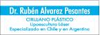 Álvarez Pesántes Rubén Dr.-logo