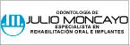 Odontología de Julio  Moncayo-logo