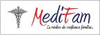 Medifam-logo