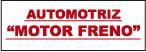 Automotriz Motor Freno-logo