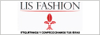 Lis Fashion S.A.-logo