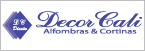 Alfombras & Cortinas Decor Cali-logo