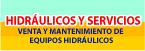 Hidráulicos y Servicios-logo