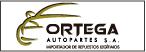 Ortega Autopartes S.A.-logo