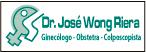 Dr. José Wong Riera-logo