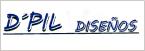Confecciones Dpil Diseños-logo