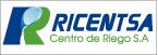 Centro De Riego S.A. Ricentsa-logo