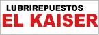 Lubrirepuestos El Kaiser-logo