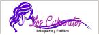 Los Cubanitos Peluquería y Estética-logo