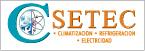 Csetec Servicio Técnico Coello-logo