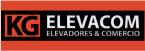 Kg Elevacom Cia. Ltda.-logo