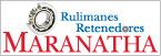 Rulimanes y Retenedores Maranatha-logo
