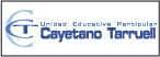 Unidad Educativa Cayetano Tarruell-logo