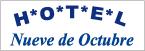 Hotel Nueve 9 de Octubre-logo