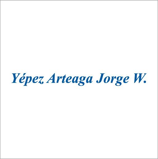 Yépez Arteaga Jorge Wellington Dr.-logo