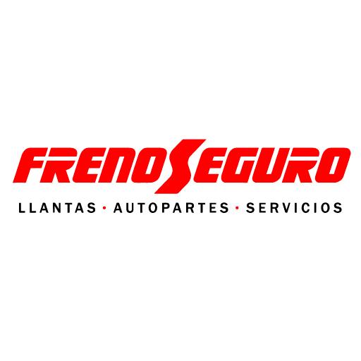 Frenoseguro Cia.Ltda.-logo