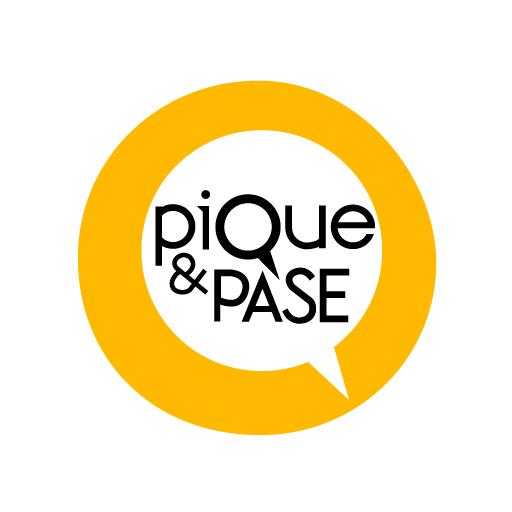 Restaurantes Pique & Pase-logo