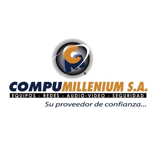 Compumillenium S.A.-logo