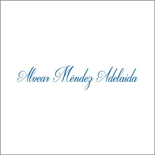 Alvear Méndez Adelaida del Rosario-logo