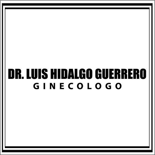 Hidalgo Guerrero Luis Alberto Dr.-logo