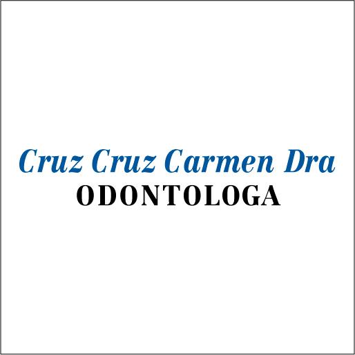 Cruz Cruz Carmen Dra.-logo