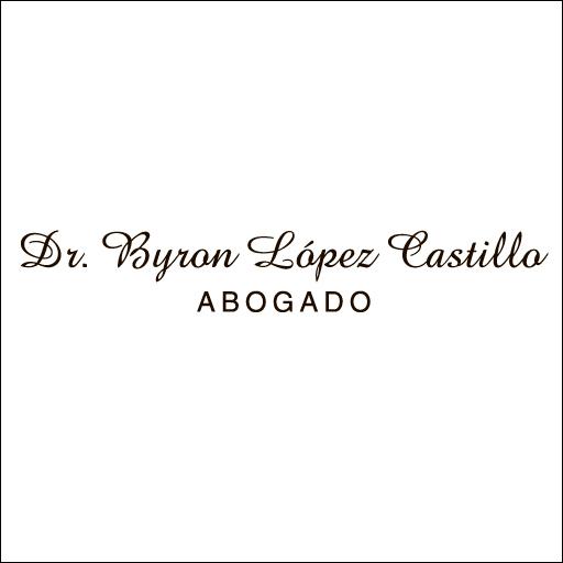 López Castillo Byron Segundo Dr. Ab.-logo