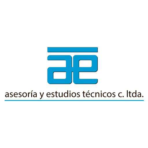 Asesoría y Estudios Técnicos Cia.Ltda.-logo