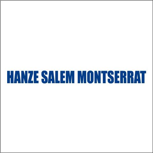 Hanze Salem Montserrat Lic.-logo