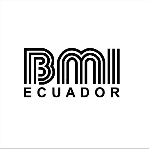 B. M. I. del Ecuador-logo