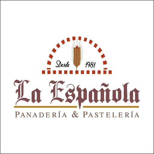 Panadería y Pastelería La Española-logo