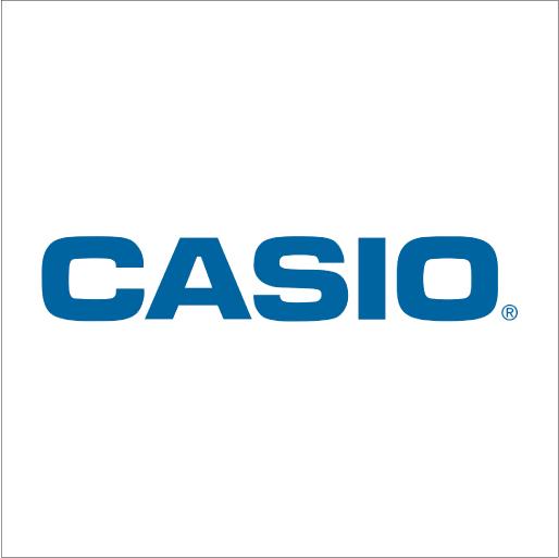 Electrónica Casio-logo