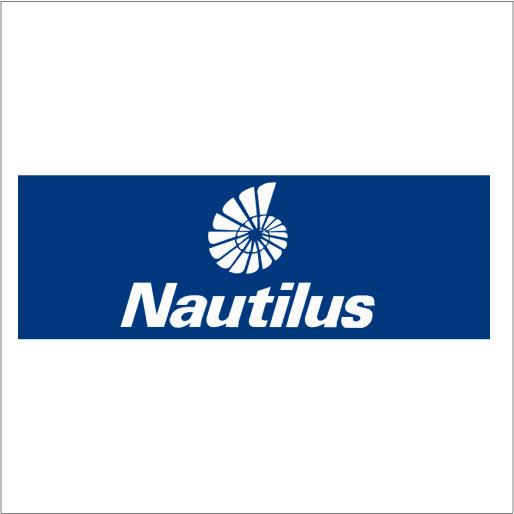 Gimnasio Nautilus de Guayaquil-logo