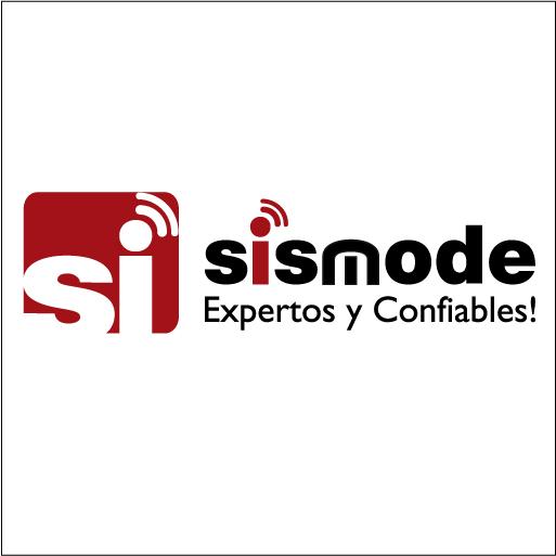 Sismode Cia. Ltda.-logo