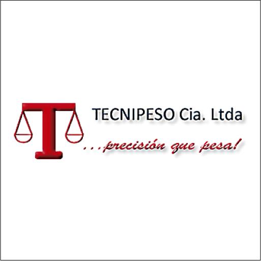 Tecnipeso Cía. Ltda.-logo